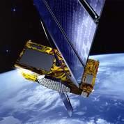 L'aérospatiale réduit le déficit commercial