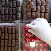 Le chocolat, bientôt un produit de luxe