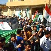Un chef de l'opposition assassiné en Syrie