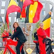 Accord en Belgique sur la réforme de l'Etat
