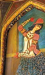 Le musée de Pars, à Chiraz.