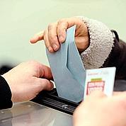 Primaire PS : 2,5 millions de votants