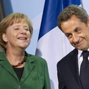 Paris et Berlin ont un mois pour sauver l'euro