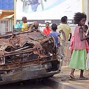 Mayotte : tension après des manifestations