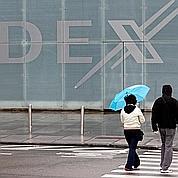 La Belgique et la France se partagent Dexia