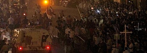 Violences en Égypte : l'armée promet une enquête