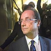 Le camp Hollande saisi par le doute