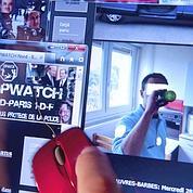 Claude Guéant veut fermer Copwatch