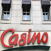 La Bourse préfère Casino à Carrefour