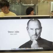 Bientôt un film inspiré de la vie de Steve Jobs