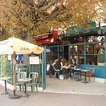 Brasserie L'Esplanade (Ph : DR)
