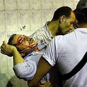 Les Coptes accusent l'armée de «massacre»