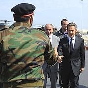 La diplomatie française se réveille