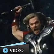 The Avengers ,première bande-annonce