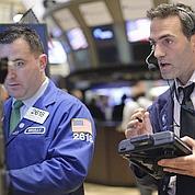 Wall Street termine sur une note mitigée