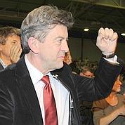 Mélenchon provoque le PS en Corrèze