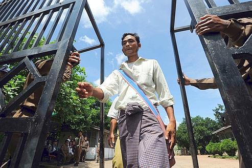 Birmanie - un zest d'ouverture de facade 1223228c-f580-11e0-a34c-422193d90c6d