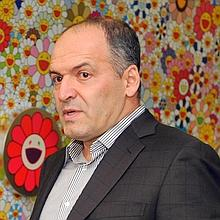Victor Pinchuk.