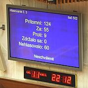 La Slovaquie rejette l'élargissement du FESF