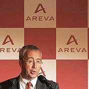 Areva pourrait décaler des investissements