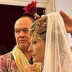 Lacroix, ateliers Costumes «La Source».