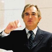 Francis Briest représentera Artcurial au Conseil des ventes