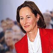 Royal appelle à voter Hollande