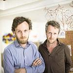 Erwan & Ronan Bouroullec. (© Ola Rindal/Centre Pompidou-Metz)