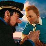 Nous avons vu Tintin et il ne déçoit pas