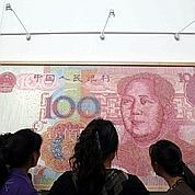 Les Etats-Unis en guerre contre le yuan faible