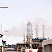 L'instabilité perturbe le pétrole libyen