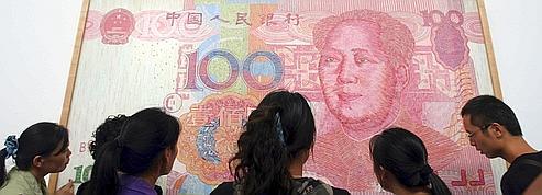 Les Etats-Unis se préparent à sanctionner le yuan faible