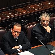 Silvio Berlusconi prié d'être «crédible»