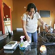 Niche des services à domicile : bilan mitigé