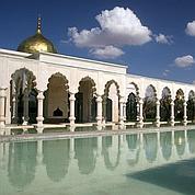 Nouvel hôtel de luxe à Marrakech