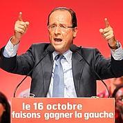 François Hollande déplore les attaques