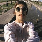 Harrison dans la lumière de Scorsese