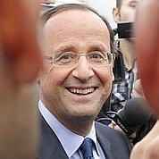 Primaire : Hollande reste en tête