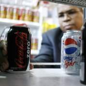 Taxe : les boissons light seraient aussi visées