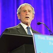 Amnesty International veut faire arrêter Bush