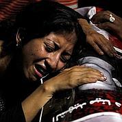 La grande peur des chrétiens d'Égypte