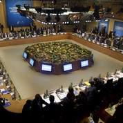 Le G20 Finances se concentre sur l'euro