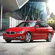 BMW Série 3 pour garder l'avantage