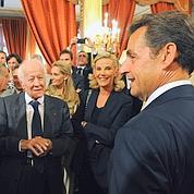 Chancel voit Sarkozy à la tête de France Télé