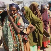 L'aide aux pays pauvres reste une priorité