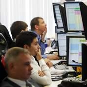 Semaine positive à la Bourse de Paris