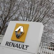 Renault s'organise pour améliorer la sécurité