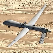Les nouveaux fronts de la guerre des drones