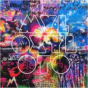 Coldplay entre deux eaux