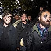 Les «indignés», un mouvement horizontal